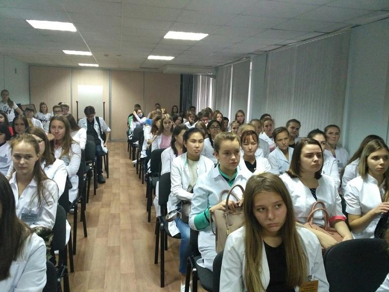 Кемеровский медецинцкий колледж кемерово